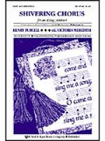 Shivering Chorus From King Arthur Sheet Music