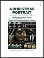 A Christmas Portrait - Score Sheet Music