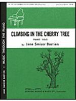 Climbing in the Cherry Tree Sheet Music