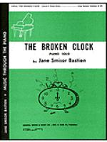 The Broken Clock Sheet Music