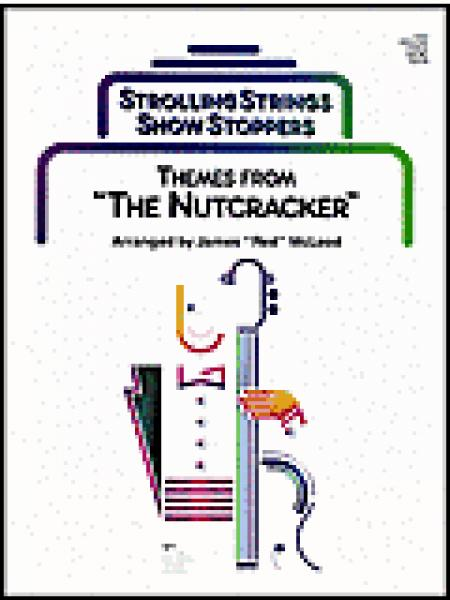 Themes From the Nutcracker (A Showstopper Selection) Sheet Music