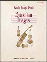 Brazilian Images Sheet Music