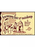Harmony Fun with the Autoharp Sheet Music