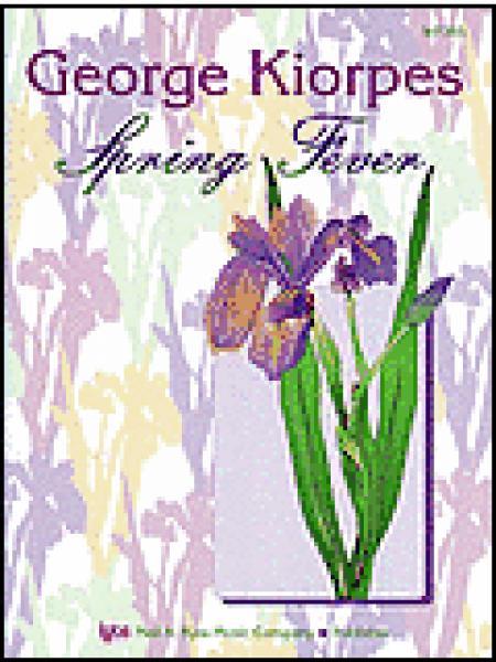 Spring Fever Sheet Music