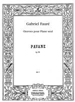 Pavane, Op. 50 Sheet Music