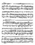 Sonata Kreutzer Mov 2 Sheet Music