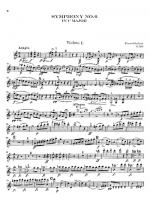 Symphony No.6 - V1 Sheet Music