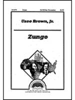 Zungo Sheet Music