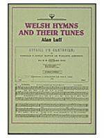 Welsh Hymns and Their Tunes Sheet Music