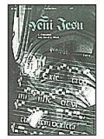 veni Jesu Sheet Music