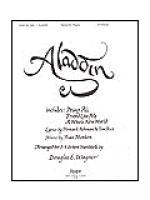 Aladdin Sheet Music