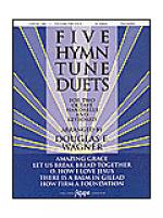 Five Hymn Tune Duets Sheet Music