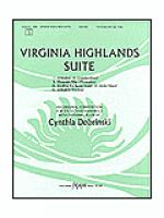 virginia Highlands Suite Sheet Music
