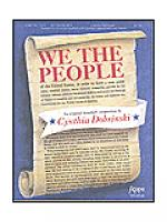 We the People Sheet Music
