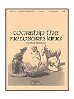 Worship the Newborn King Sheet Music