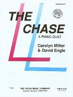 The Chase Sheet Music