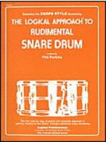 Logical Approach to Rudimental Snare Drum Sheet Music