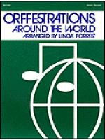 Orffestrations Around the World, Set II Sheet Music