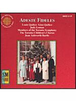 Adeste Fideles - CD Sheet Music
