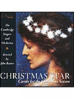 Christmas Star - CD (CSCD503) Sheet Music
