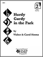 Hurdy Gurdy in the Park Sheet Music