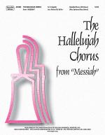 The Hallelujah Chorus from Messiah Sheet Music