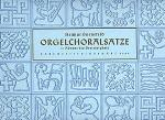 Bornefeld: Orgelchoralsatze I (Advent, Trinitatis) Sheet Music