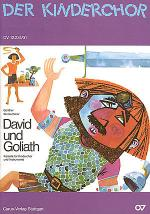 David und Goliath Sheet Music