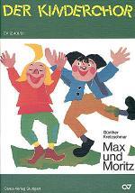 Max und Moritz Sheet Music