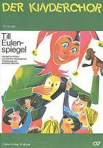 Till Eulenspiegel (Till l'espiegle) Sheet Music