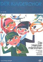 Die Heinzelmannchen Sheet Music