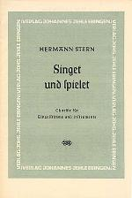Anhang 77: Melodieheft Sheet Music