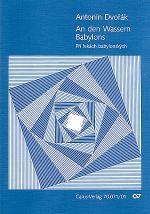 Pri rekach babylonskych (An den Wassern Babylons) Sheet Music