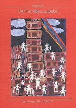 Der Turmbau zu Babel Sheet Music