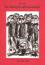 Die Heilung der zehn Aussatzigen (La guerison des dix lepreux) Sheet Music