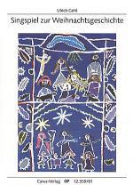 Singspiel zur Weihnachtsgeschichte Sheet Music