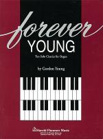 Forever Young Organ Collection Sheet Music