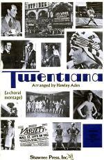 Twentiana Sheet Music