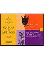 Gilbert & Sullivan: The Complete Overtures to the Savoy Operas Vol.5 Sheet Music