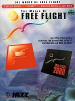 The Music of Free Flight (Classical Pieces in Jazz Style), Volume 1 Sheet Music