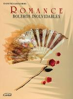Romance -- Boleros Inolvidables Sheet Music