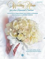 Wedding Album for the Classical Pianist Sheet Music