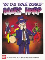 You Can Teach Yourself Blues Harp Sheet Music