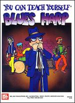 You Can Teach Yourself Blues Harp Book/CD Set Sheet Music