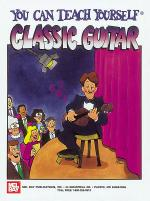 You Can Teach Yourself Classic Guitar Sheet Music