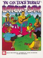 You Can Teach Yourself Flatpicking Guitar Sheet Music