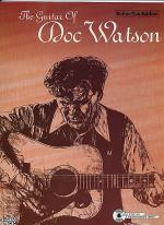 The Guitar of Doc Watson Sheet Music