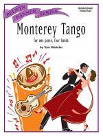 Monterey Tango Sheet Music