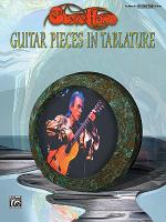 Guitar Pieces Sheet Music