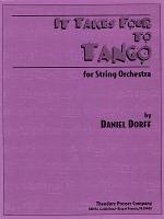It Takes Four to Tango Sheet Music
